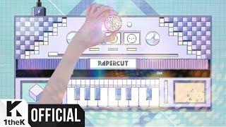 [MV] OOHYO(우효) _ Papercut (Eng.)