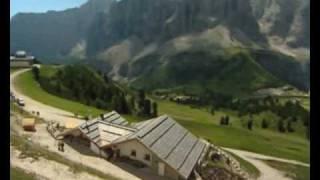 Alta Badia, Südtirol - Alto Adige