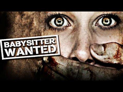 Download Babysitter Wanted (2008) Full Slasher Film Explained in Hindi | Movies Ranger Hindi | Slasher Horror