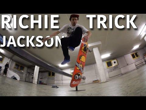 DANGEROUS RICHIE JACKSON CHALLENGE