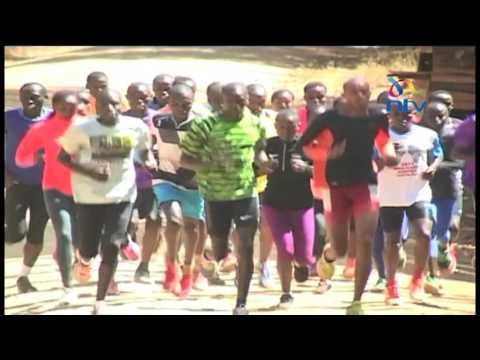 Team Kenya weary of Kenyans running for other countries