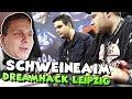 Im LAN zocken auf der DreamHack Leipzig 2018! - TrilluXe & Team SCHWEINEAIM VLOG