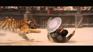Gladiator Live with The Philadelphia Orchestra
