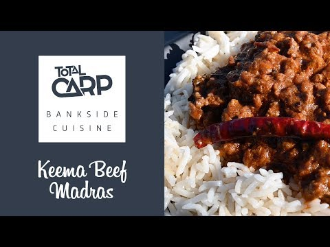 Cook A Madras On The Bank