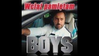 BOYS - Wciąż pamiętam (Cyja Production)
