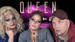 Queen of Drags | Recap Finale w/ Molly Mountain and Tittyana | Lilly Lips