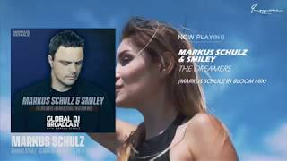 Markus Schulz &amp Smiley - The Dreamers (Markus Schulz In Bloom Mix)
