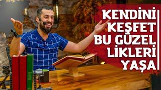 Sen Kime Şekil Yapıyorsun La ''Ene''  |  Mehmet Yıldız