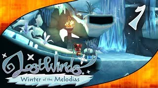 Winter-Wunderland ❄️ LostWinds 2 - Winter of the Melodias #1 - LostWinds 2 Gameplay (PC)