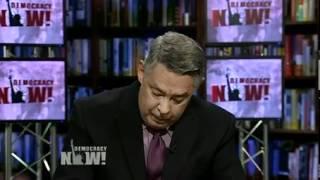 米国メディアと人種の相関 CC日本語字幕 Democracy Now !