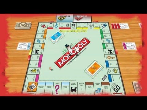 G►H - Monopoly 1.rész