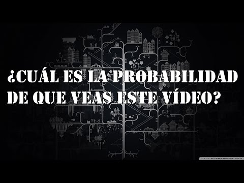 ¿Cuál es la probabilidad de que veas este vídeo? - Hey Arnoldo
