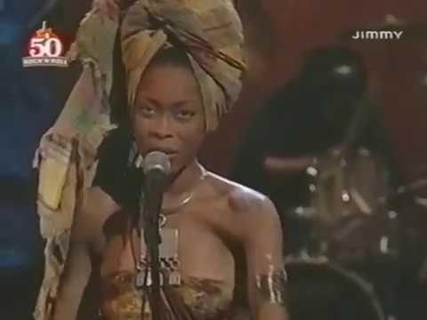 Erykah Badu - Appletree (Live) – Full HD