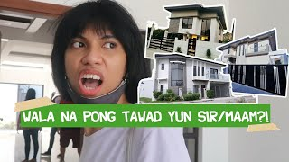NAGHOUSE HUNTING AFTER LOCKDOWN SI MIMIYUUUH! (DREAM COME TRUE!)