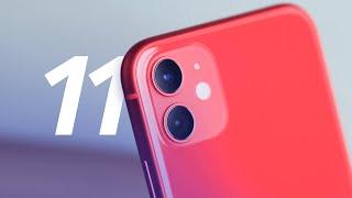 """O que há de """"novo"""" no iPhone 11? [Análise/Review]"""
