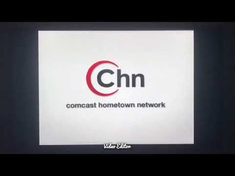 Comcast On Demand Logos