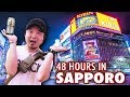 48 Hours in Sapporo | 6 Things to do in Hokkaido's Capital