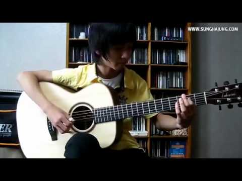 Metallica) Nothing Else Matters   Sungha Jung Acoustic Tabs Guitar Pro 6