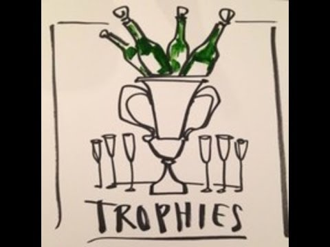 Drake (@Drake) - Trophies w/ Free DL