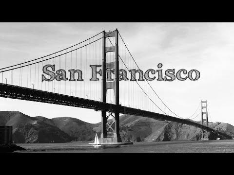 San Francisco Day Trip | Gina Hosn