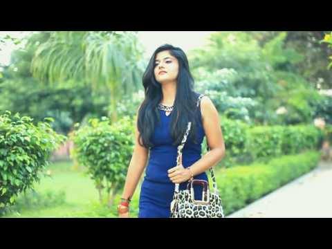 KHAAB | AKHIL | BHARAT MADAAN | SHORT MOVIE | LOVE STORY | NEW PUNJABI SONG | LATEST | 2016