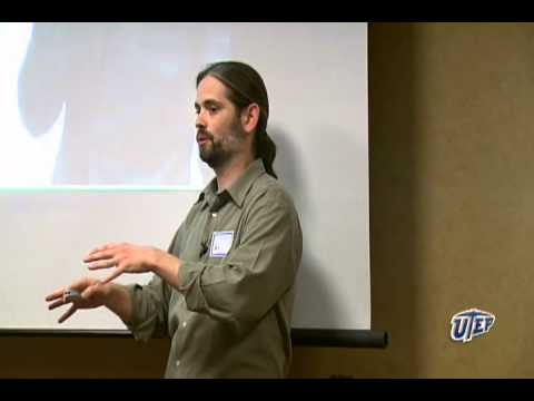 Paul Silvia, PhD - How to Publish a Lot and Still Have a Life Pt 3