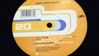 Big love (original mix) - Pete Heller