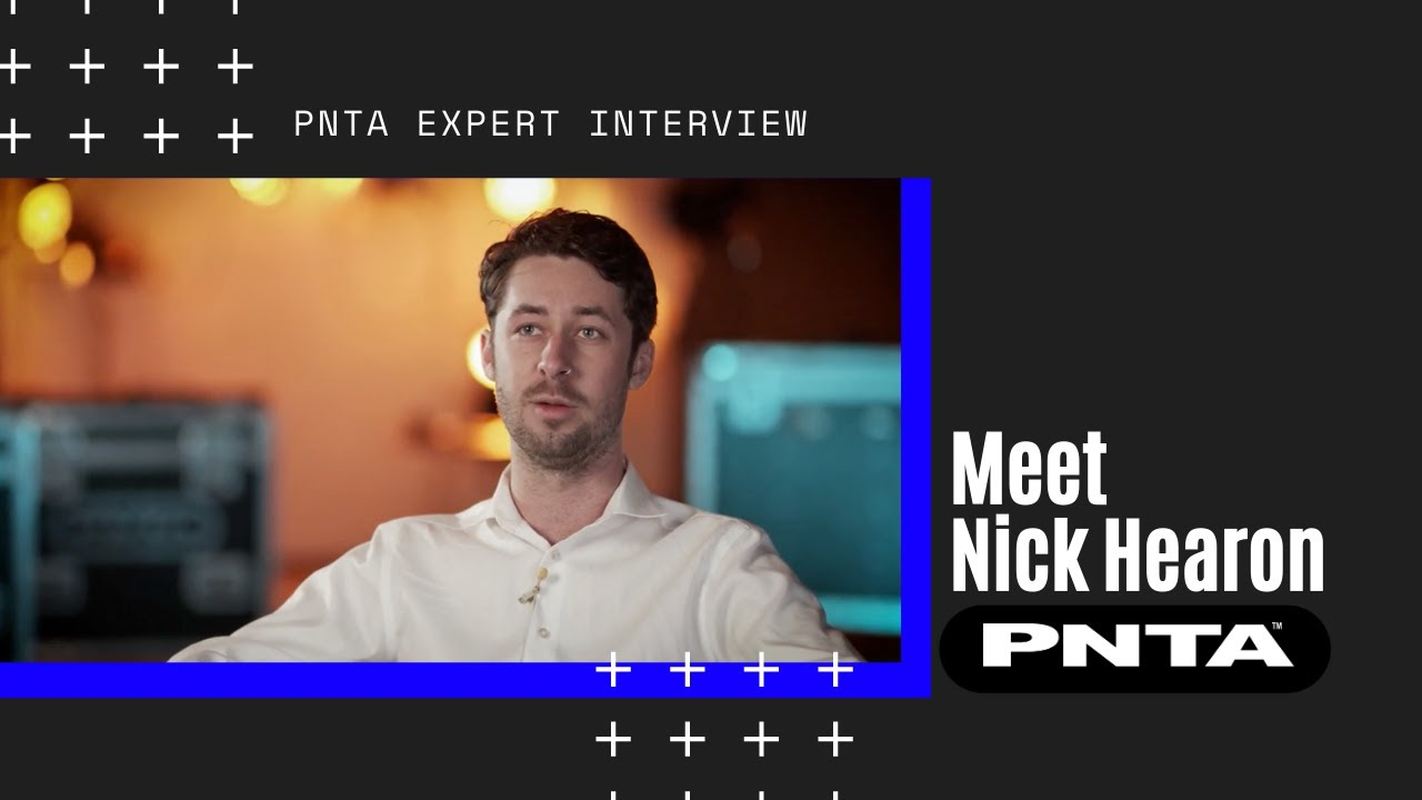 Meet Nick Hearon, Business Development Manager at PNTA & #SeattleLives