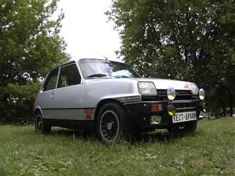 тест-драйв Renault 5
