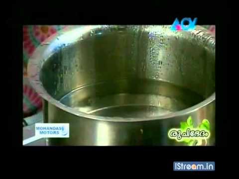 Ruchibhedam: Recipe-Chinese Chicken Chop Suey Part 1