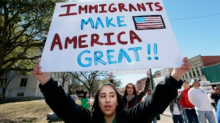 DAY WITHOUT IMMIGRANTS - Does it Matter?   What's Trending Now!