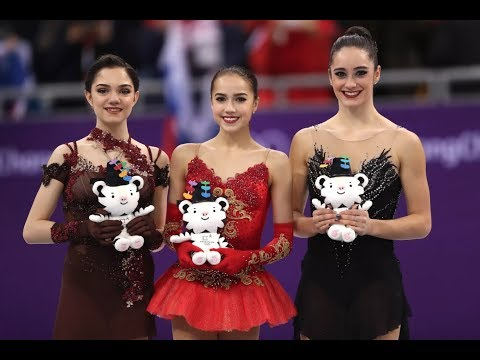 This and That: 2018 Olympic Games -  Ladies Artistic Recap with Tom Dickson