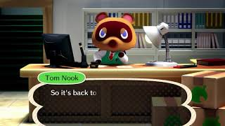 Animal Crossing Switch 2019 Teaser Trailer (Nintendo Direct)
