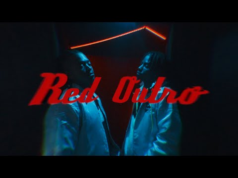 FLVME X DIE MONDEZ - RED OUTRO (OFFICIAL MUSIC VIDEO)