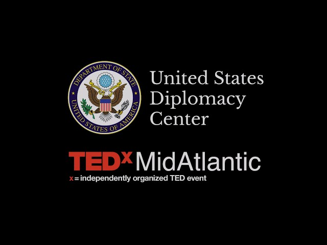 """National Museum of American Diplomacy hosts TEDx participants for """"Why Diplomacy Matters"""""""