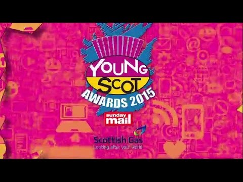 Young Scot Awards 2015: On-Demand Highlights Show