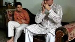 Ramaya vasta vaiya Harmonica recital by Sanjay Agarwal