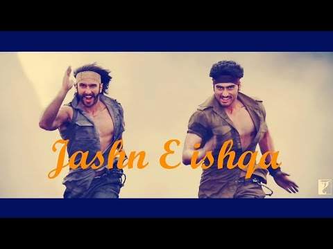 WhatsApp Status Video - Jashn E Isqa