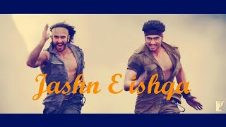WhatsApp Status Video - Jashn E Isqa