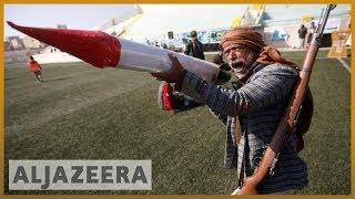 Houthi rebels fire missile at Saudi Arabia's Abha airport: TV