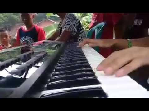 cover gema takbir versi koplo 2017 (check sound) desa gembong