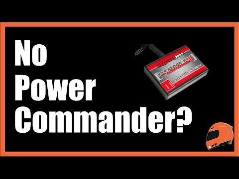 Why I didn't get a Power Commander | KTM 1290 Super Adventure