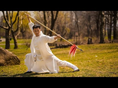 The Truth Behind Traditional Chinese Kung Fu