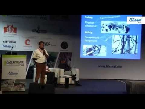 Risk Management and Regulations in Adventure Tourism - ATConclave 2015