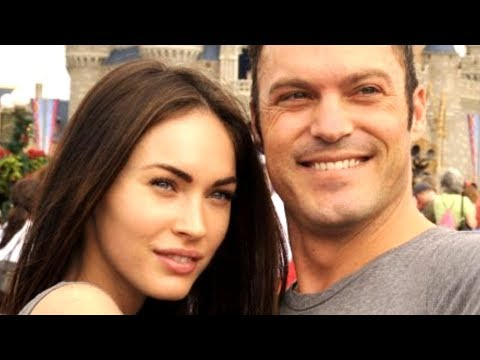 What Never Quite Added Up About Megan Fox's Marriage