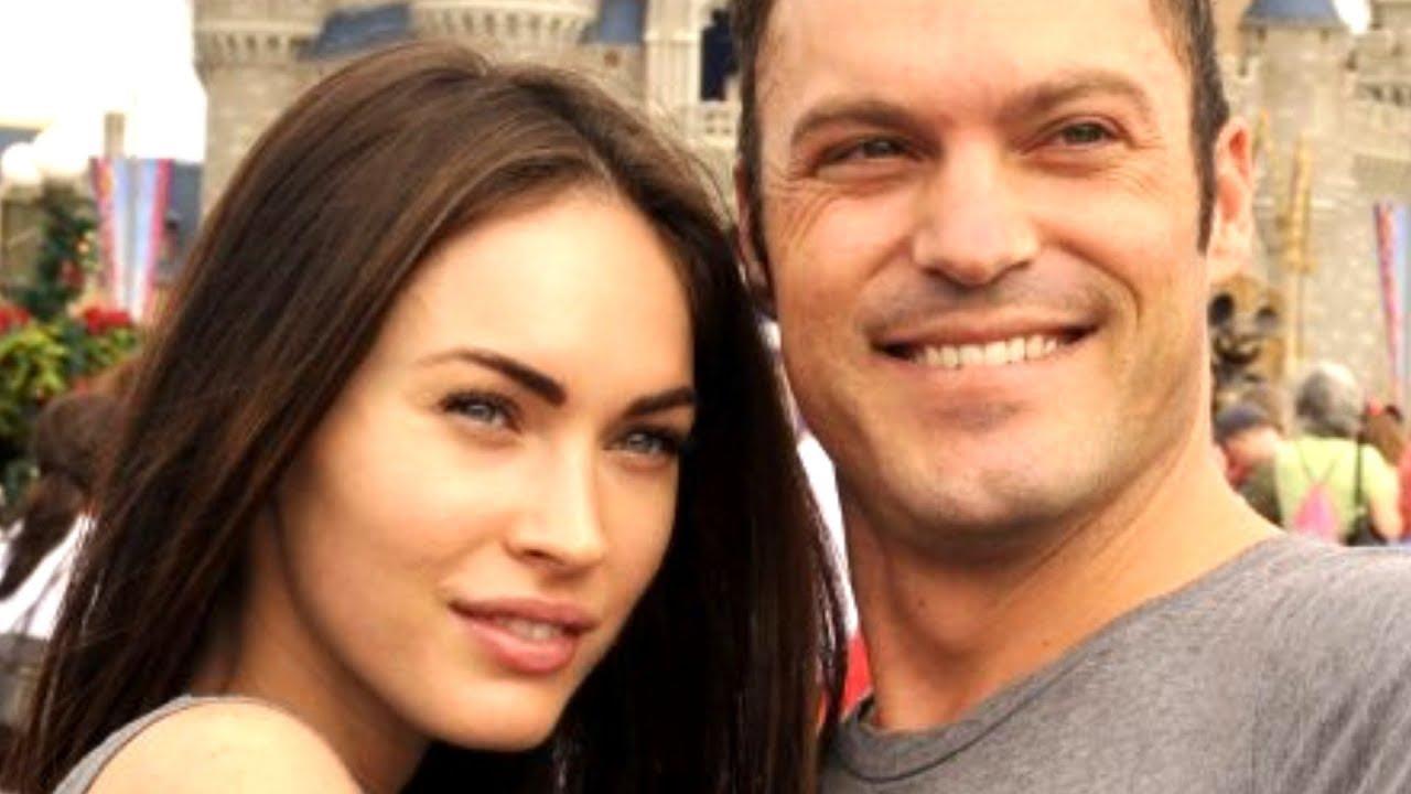 Megan Fox Has Split With Her Husband
