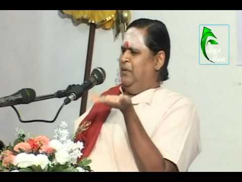 Thirukkural   Ore Aram   by Ilangai Jeyaraj   Colombo Tamil Sangam   Part 1