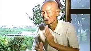 亀井利雄・ヨシ子 NHKインタビュー