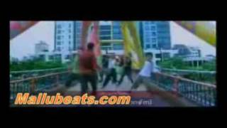 Love In Singapore Malayalam Movie - Magic Magic Song [Mallubeats.com]