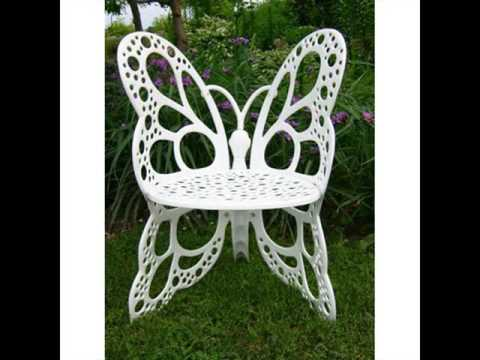 Butterfly Chair, Butterfly Chair Covers | Multiple Color Chairs   YouTube